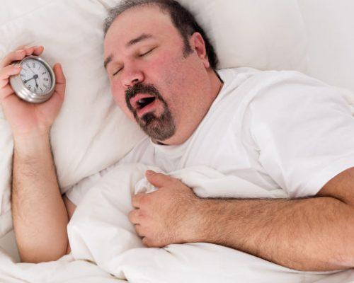poor sleep linked to obesity