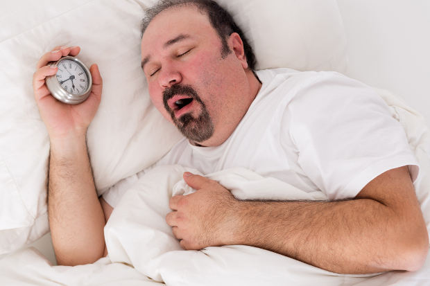 poor sleep linked to obesity
