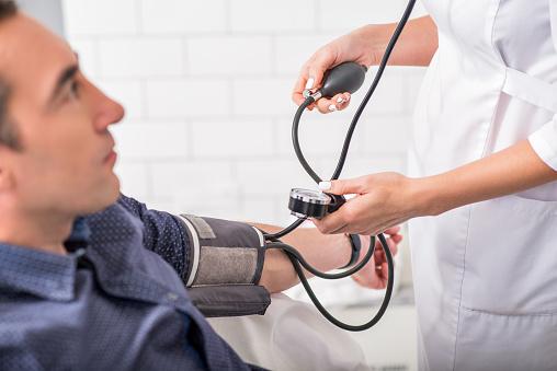 resistant hypertension