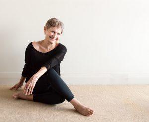 simple yoga exercsies