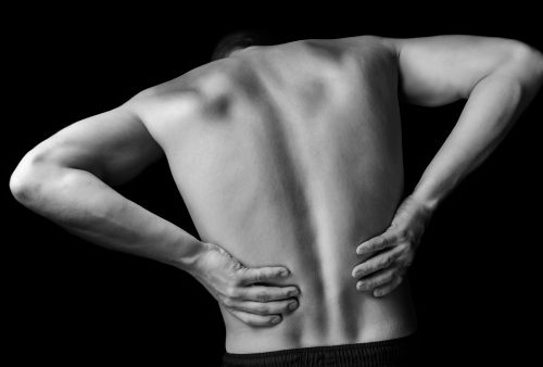 steroid injections chronic back pain