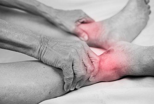 strains vs sprains