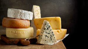 Study finds cheese does not raise cholesterol