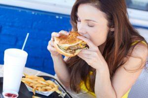 400,000 American deaths linked to poor diet