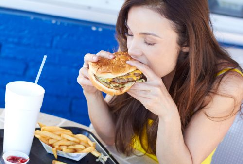 400,000 American deaths linked to poor diet