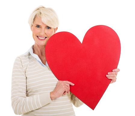 womens heart health