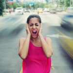 City noise associated with hearing loss: Study