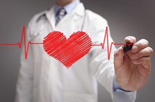 lower heart risk