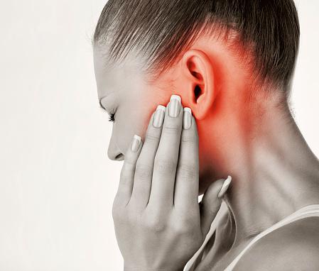 Ear Cartilage Pain Auricular Chondritis Causes Treatment And