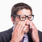Daily habits damaging your vision and eye health