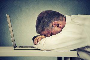dangerous side effect of sleep loss