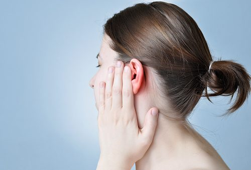 Ear burning sensation: Causes and home treatments