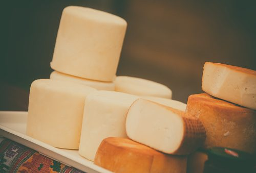 Eating aged cheese, mushrooms, or corn may prevent liver cancer and increase life span: Study