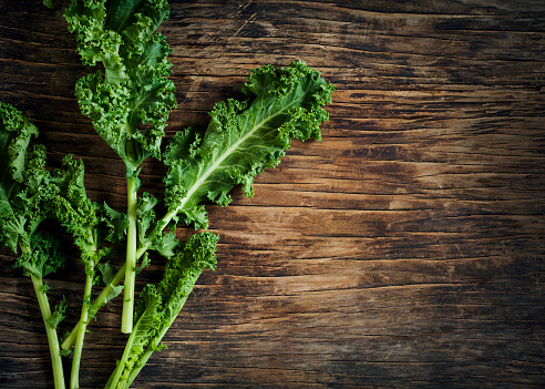 Why is kale a superfood