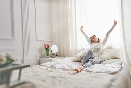 10 simple morning workouts that will boost your energy