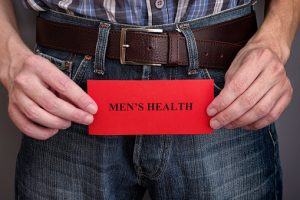 Enlarged prostate (benign prostatic hyperplasia) causes, signs, and symptoms