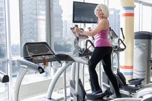 exercise benefits stroke