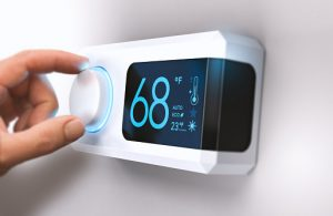 health benefits temperature variations