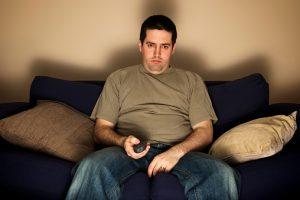 healthy fats sedentary behavior