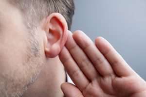 Surprising cause of hearing loss