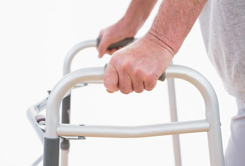 High blood pressure has less impact on mortality risk in frail elderly: Study
