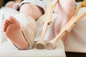 magnesium prevents bone fracture