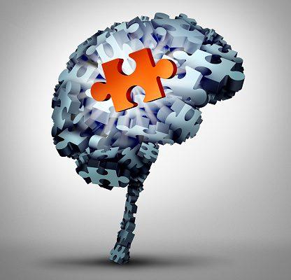 previous mental health alzheimers