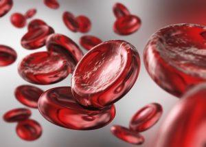 stress hemoglobin