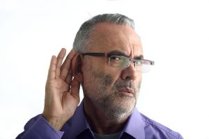 Temporary hearing loss (temporary threshold shift): Causes and treatments