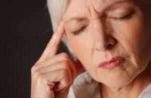 weight migraine