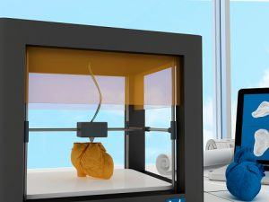 3D printing could provide treatment to osteoarthritis patients in the near future