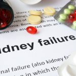 Acute kidney failure in elderly: Causes and symptoms