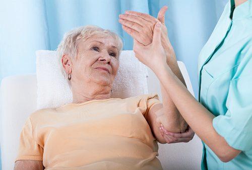 aging bone health