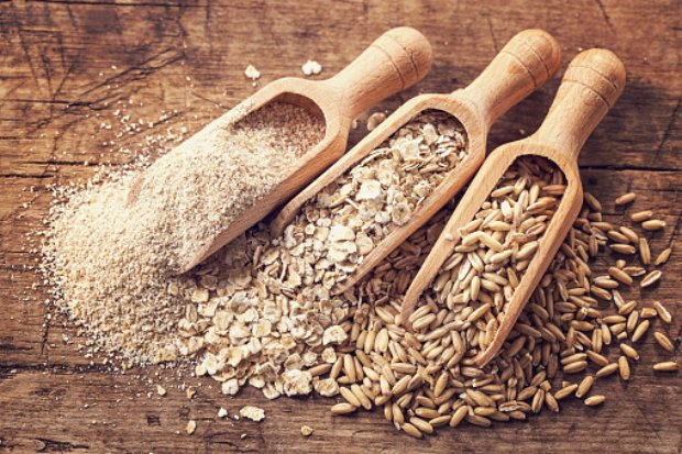 Benefits of whole grains affected by antibiotic use: Study