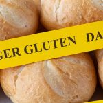 Celiac disease associated with liver disease