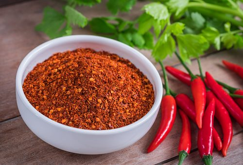 chili peppers increase life span