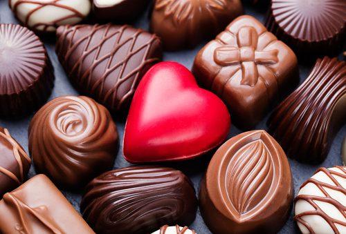 chocolate irregular heartbeat