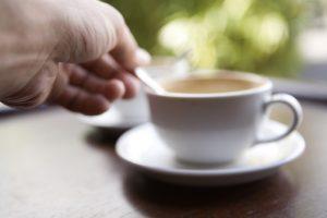 coffee reduces liver cancer
