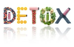 Colon cleansing at home