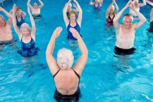 combination exercise seniors