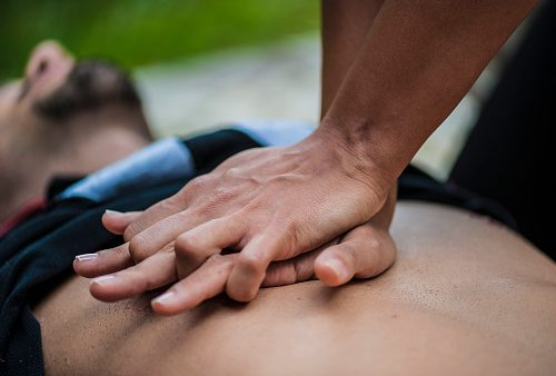cpr saves lives and brain function