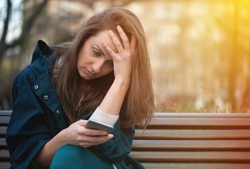 Stress May Cause Poor Blood Circulation