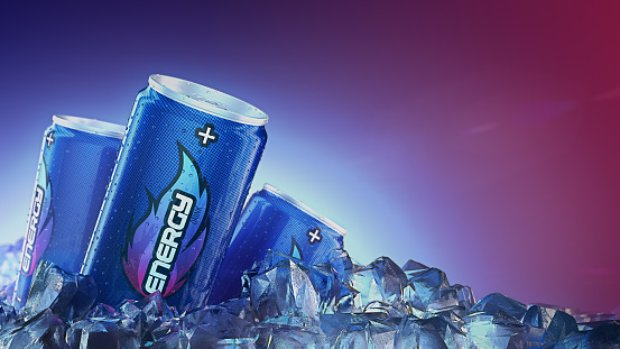 energy drink heart risk