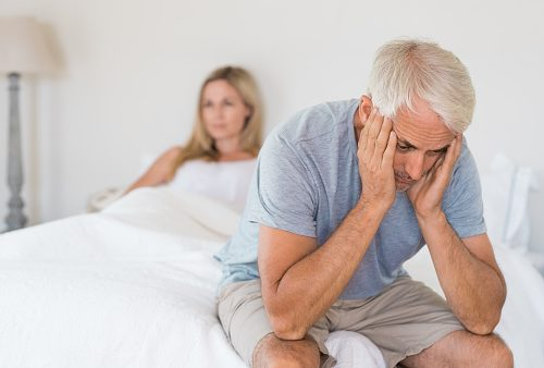 High blood pressure and erectile dysfunction (ED): How it affects your sex life