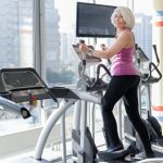 Exercising leads to future benefits for stroke patients
