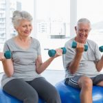 Specific exercises to promote bone health and combat osteoporosis
