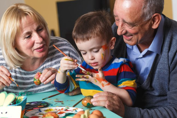 Grandparents raising their grandchildren may be inflicting more harm than good: Study
