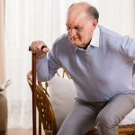 A healthy diet can slow down osteoarthritis