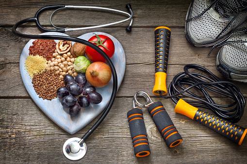 heart disease diet