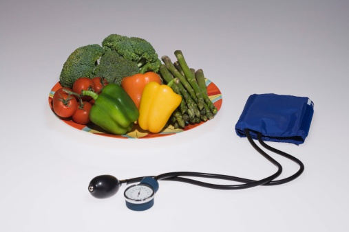 how to lower blood pressure naturally and quickly